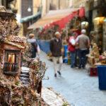 Visit San Gregorio Armeno in Naples