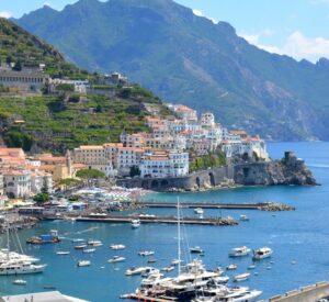 Tour experiences Amalfi Coast