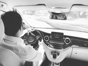 Salvatore Contaldo – Manager/Driver